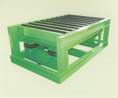 VIBRATION  TABLE -
